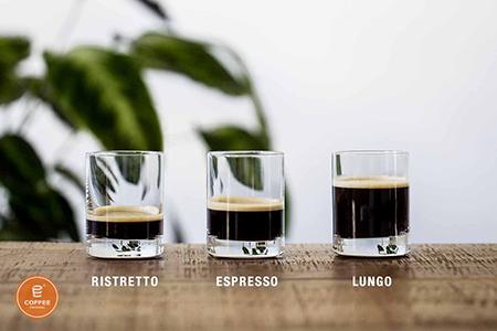 Thức Uống Lấy Cảm Hứng Từ Espresso